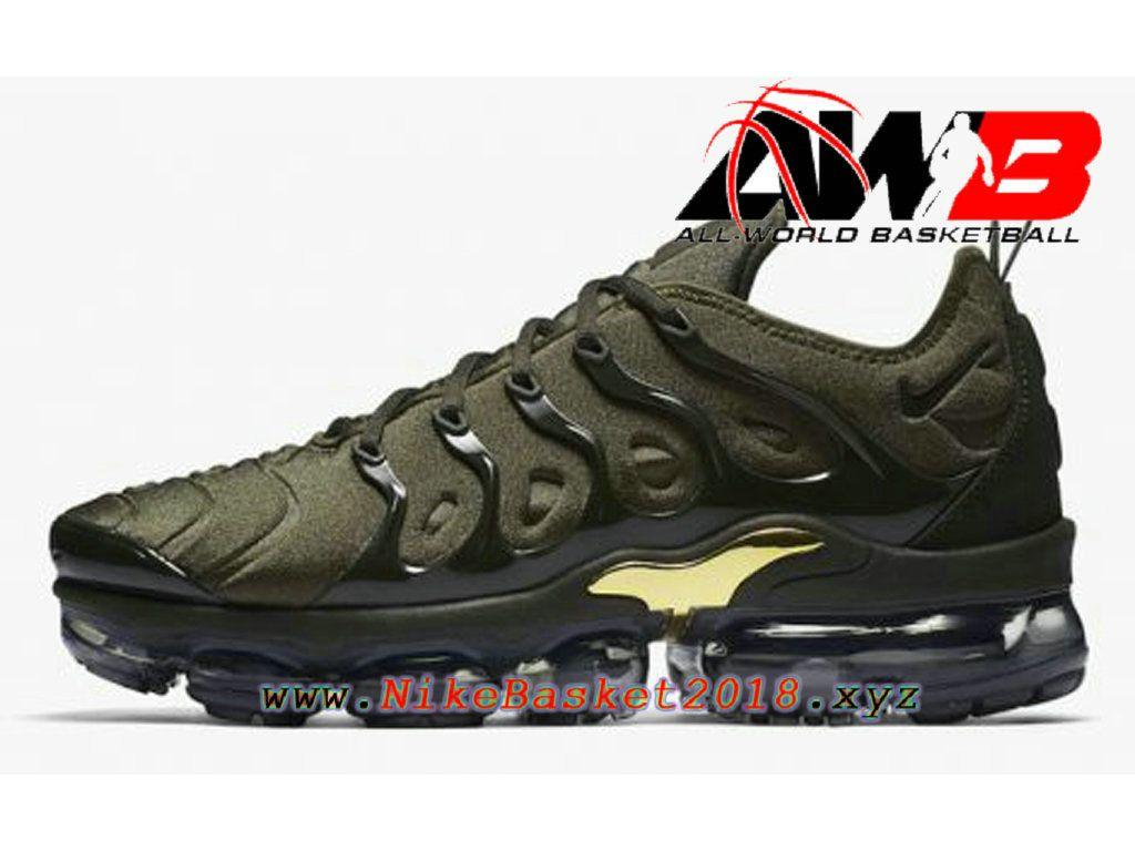 Chaussures Nike basket Pas Cher Pour HOmme Nike Air VaporMax Plus ...