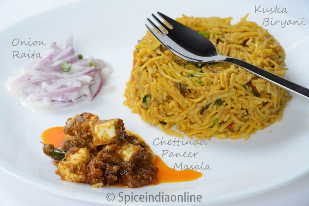 Lunch dinner menu 7 south indian vegetarian lunch menu for Lunch food ideas