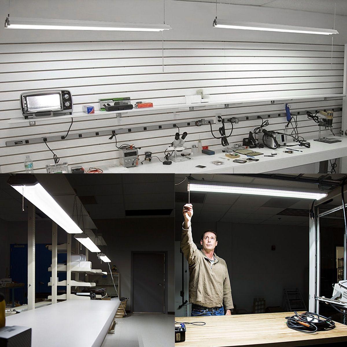 Desk Shop Halogen Light Shop Light