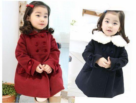 Cute winter coats for toddler girl
