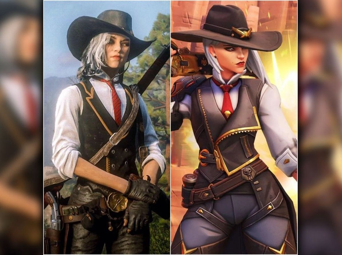 Wow That S Beautiful Red Redemption 2 Red Dead Online Red Dead Redemption