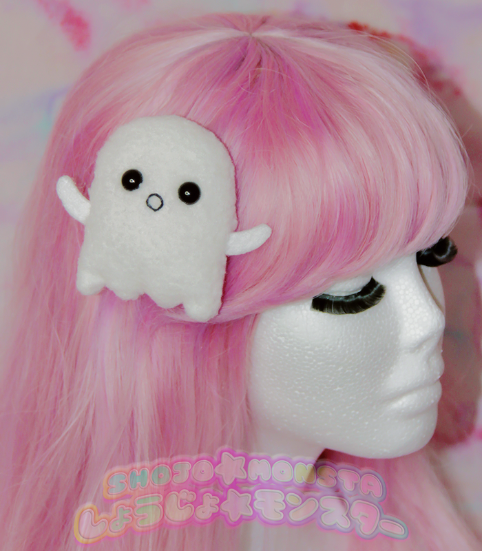 Oogie Boogie Ghosties 2: Spooky Boogaloo — Shojo ★ Monsta #spookyoutfits