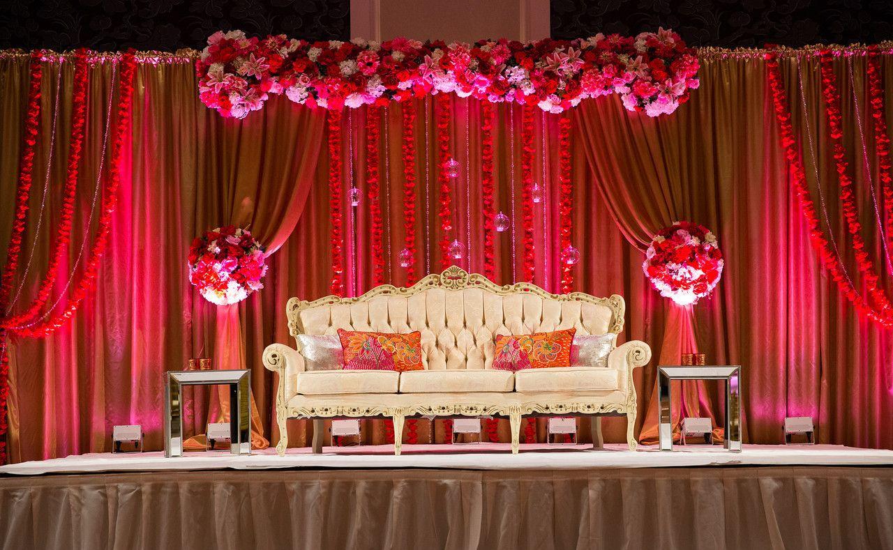 50++ Wedding stage decoration images information