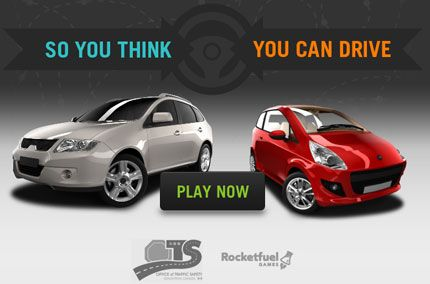 Play Our So You Think You Can Drive Facebook Game Traffic Safety Sustainable Transport Transportation