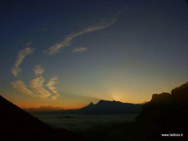 Funtanacia | Longiaru / Campill | Funtanacia, pares, longiaru, campill, medalges, furcia, doleda, puez | Val Badia e Alta Badia, escursioni, itinerari, camminare, passeggiate nella natura.
