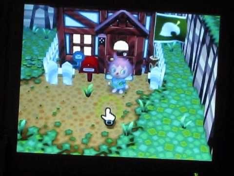 Youtube Good Way To Get 99000 Bells Animal Crossing City Folk