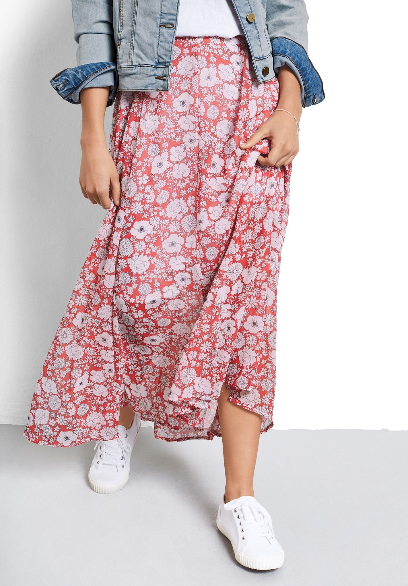 1bffd94a08 Tabitha Maxi Skirt by hush   hush   summer in 2019   Fashion, Skirts ...