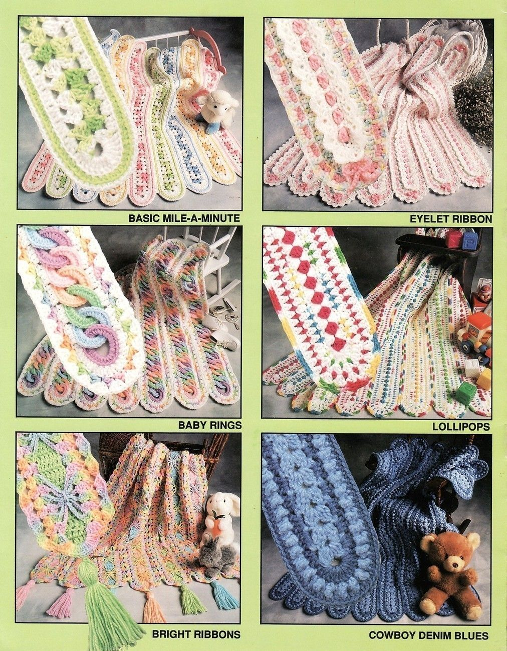 Double quick mile a minute afghan crochet patterns blankets double quick mile a minute afghan crochet patterns bankloansurffo Image collections