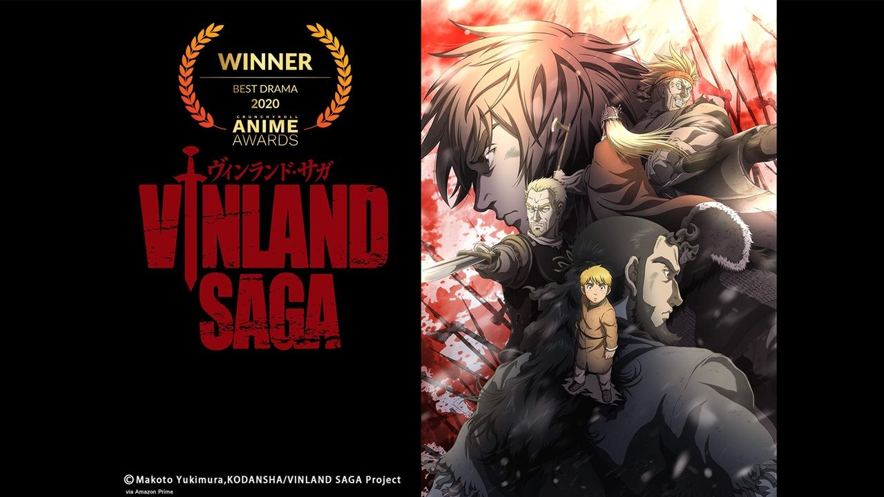 Crunchyroll's Anime Awards Is One Of Social Media's