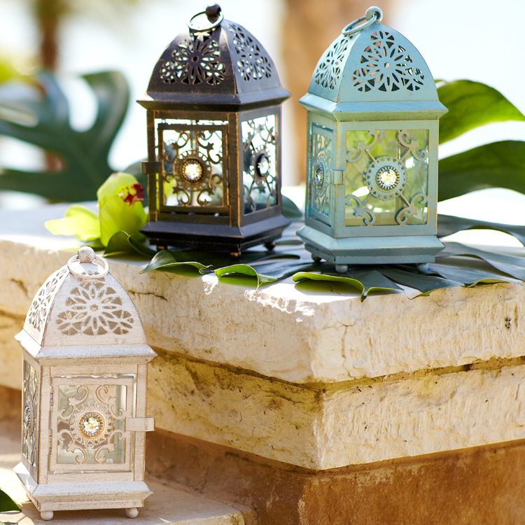 Lanterns Decor, Handmade Lanterns
