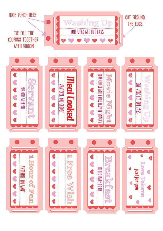 graphic regarding Printable Luv Coupons referred to as Get pleasure from Discount coupons Printable Down load playing cards Enjoy coupon codes