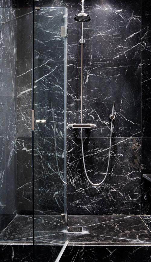 Floor Marble Bathroom Black Marble Bathroom Black Marble Tile