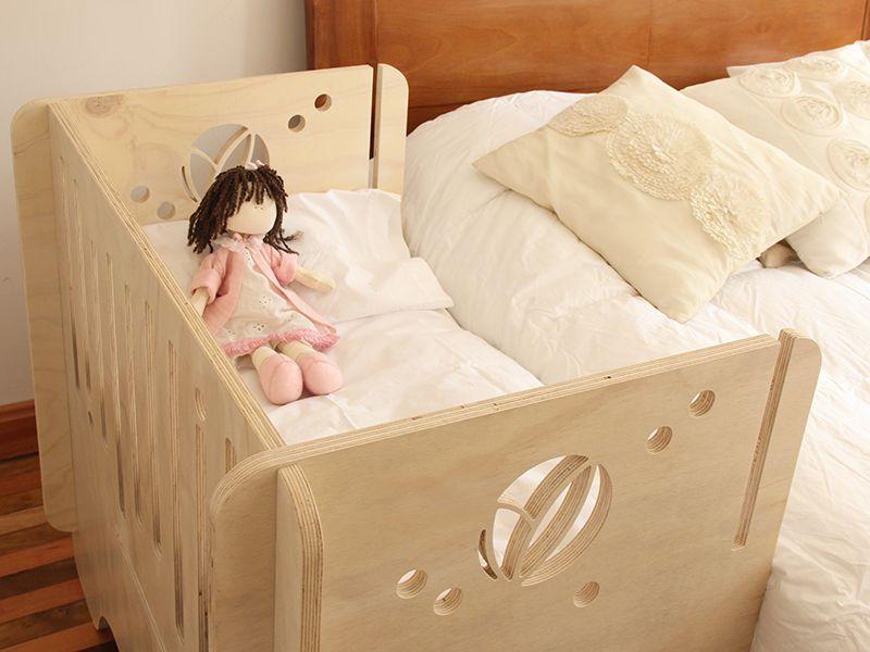 Colecho coco | My Nurseries / Mi cuarto para el bebé | Pinterest ...