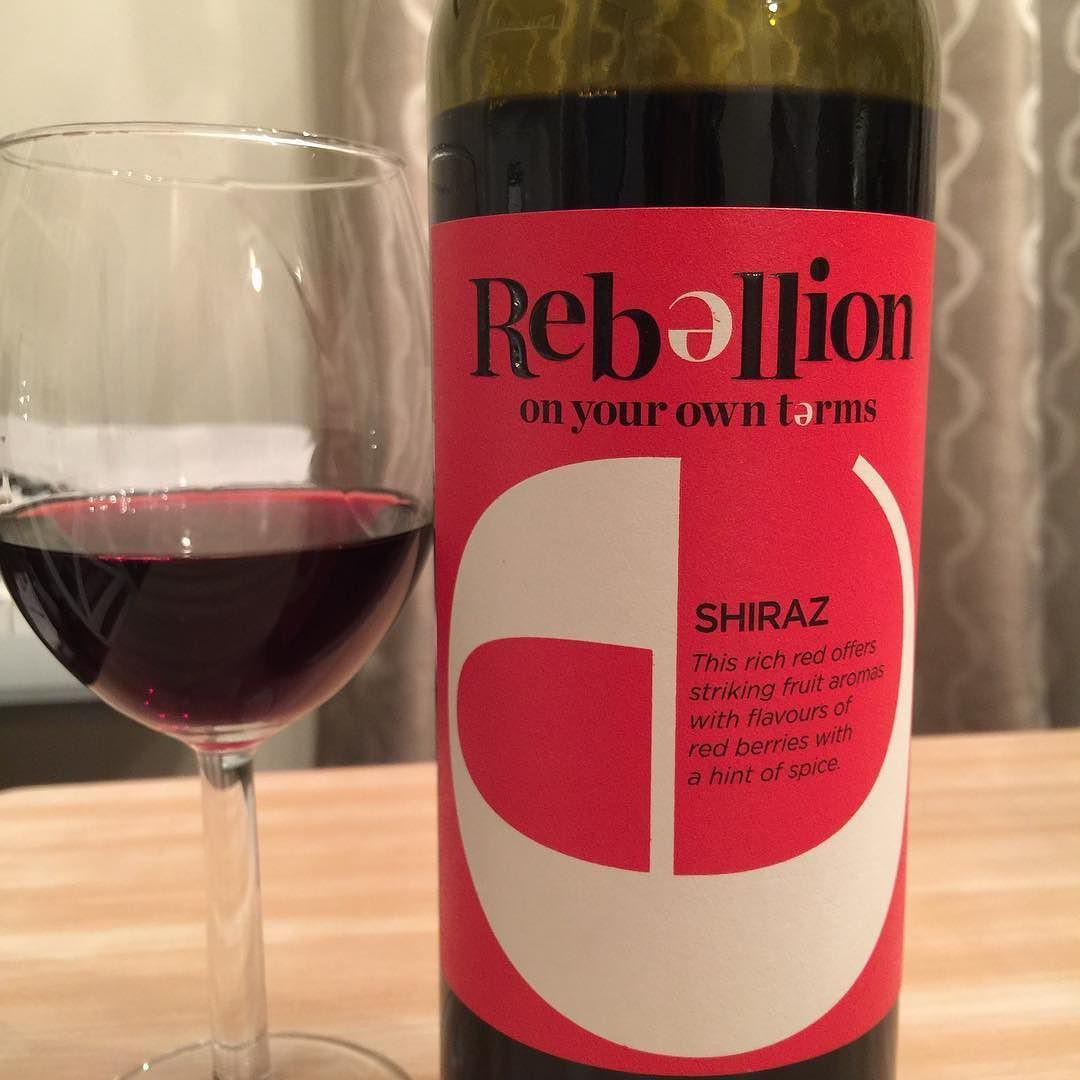 A Nice Shiraz Cellared In Kelowna Bc Best Served With Whatever Makes You Happy Rebellionwine Wine Wine Bottle Are You Happy Alcoholic Drinks