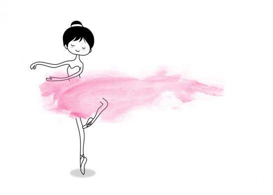 The Tiny Dancer