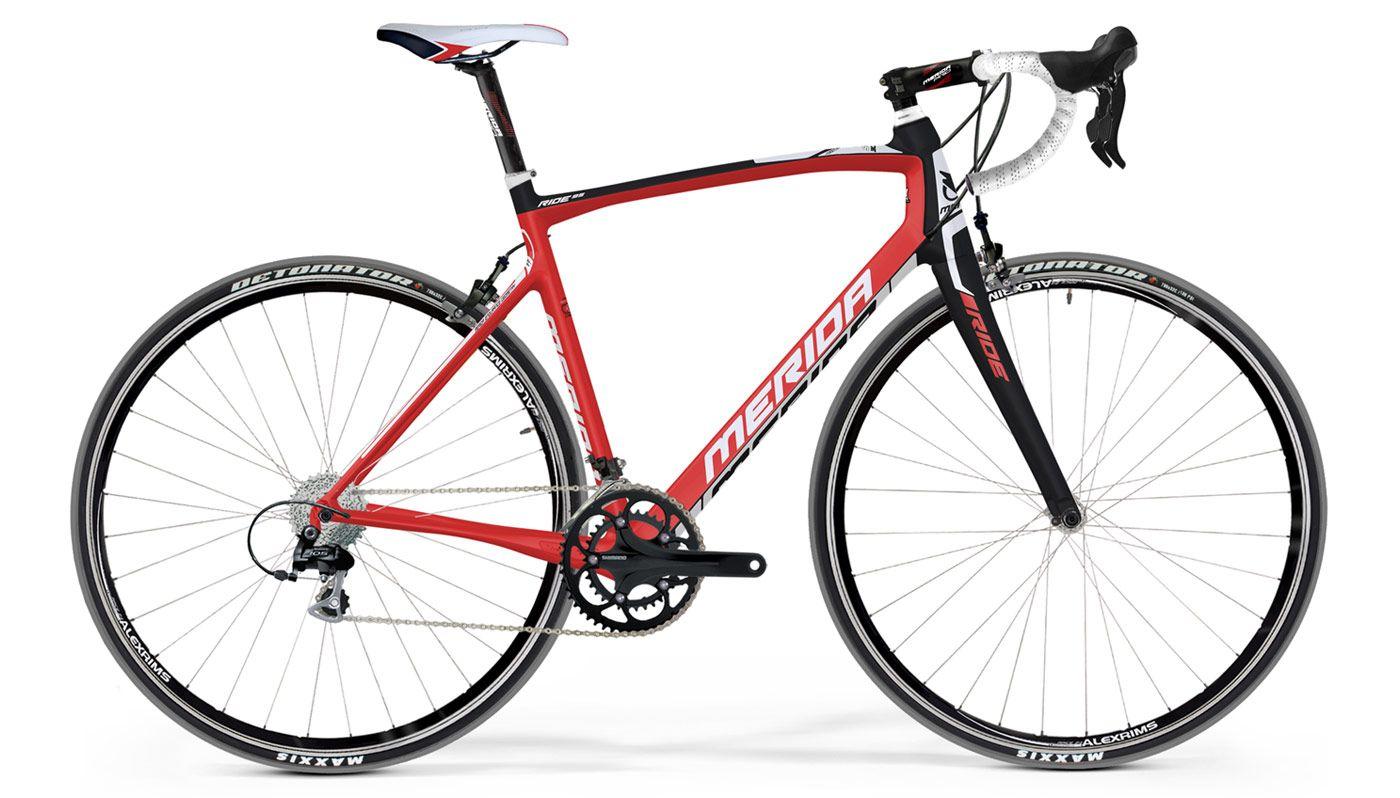 Ride Carbon 94 Specifications 2013 Bike Range Merida Australia