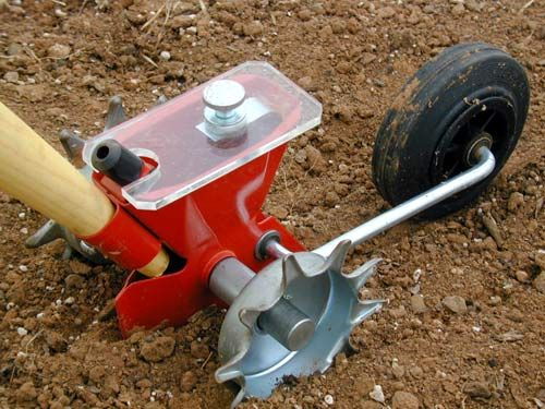seeder by Glaser 179 Hand tools for the farm Pinterest
