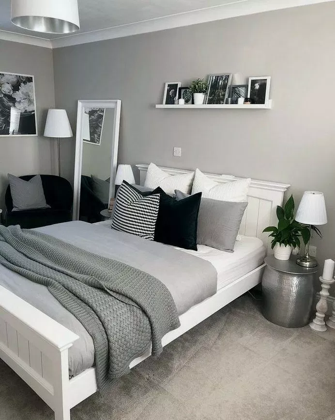27 Accent Wall Ideas You Ll Surely Wish To Try This At Home 00027
