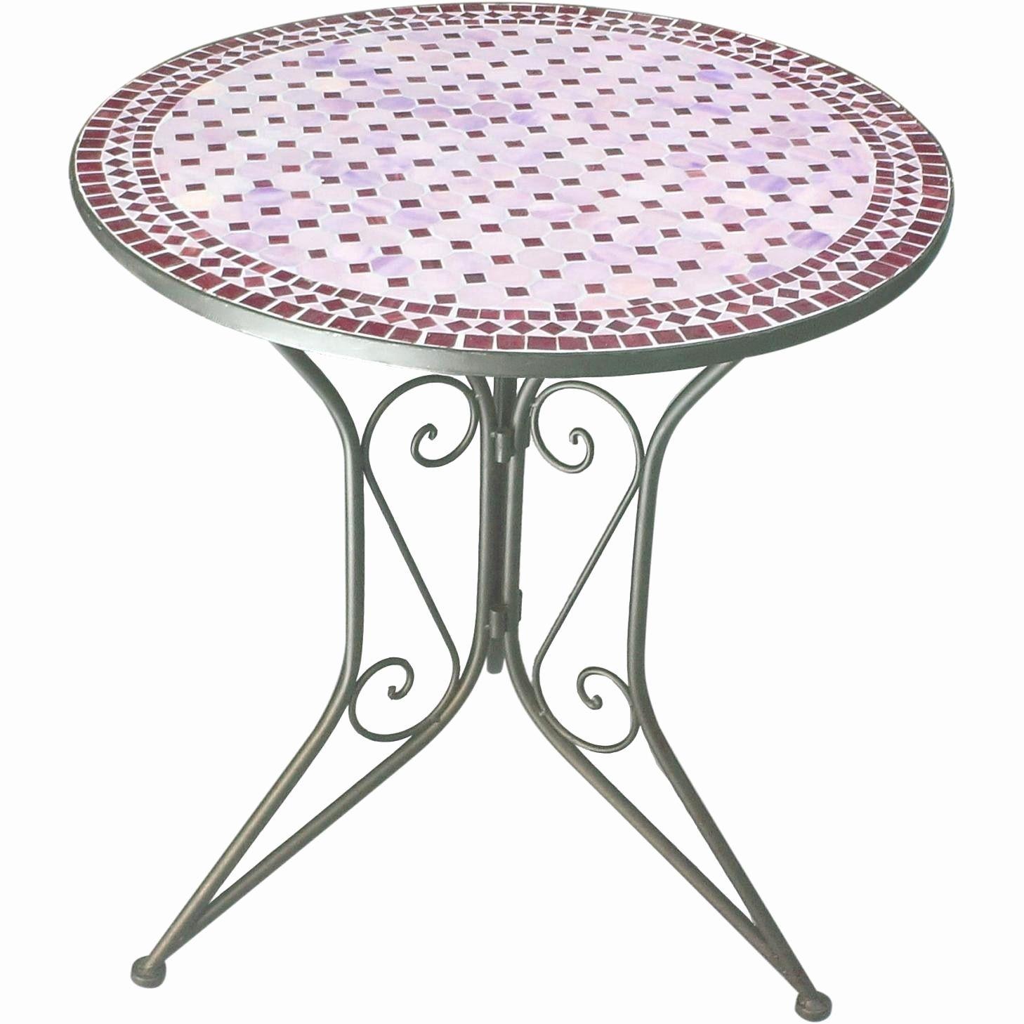Table De Jardin Ronde Inspirant Table De Jardin Ceramique ...