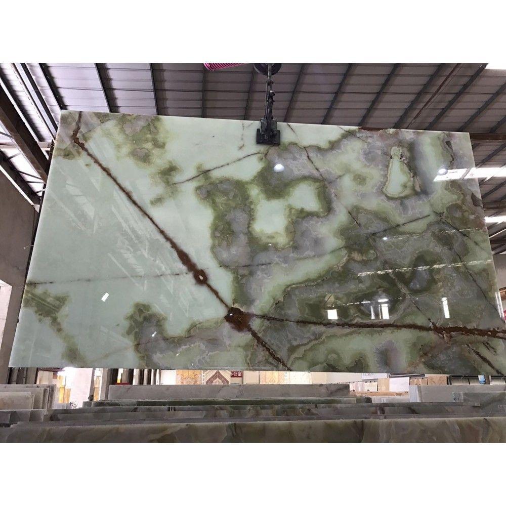 China Light Green Onyx Stone China Supplier Stone2buy Com