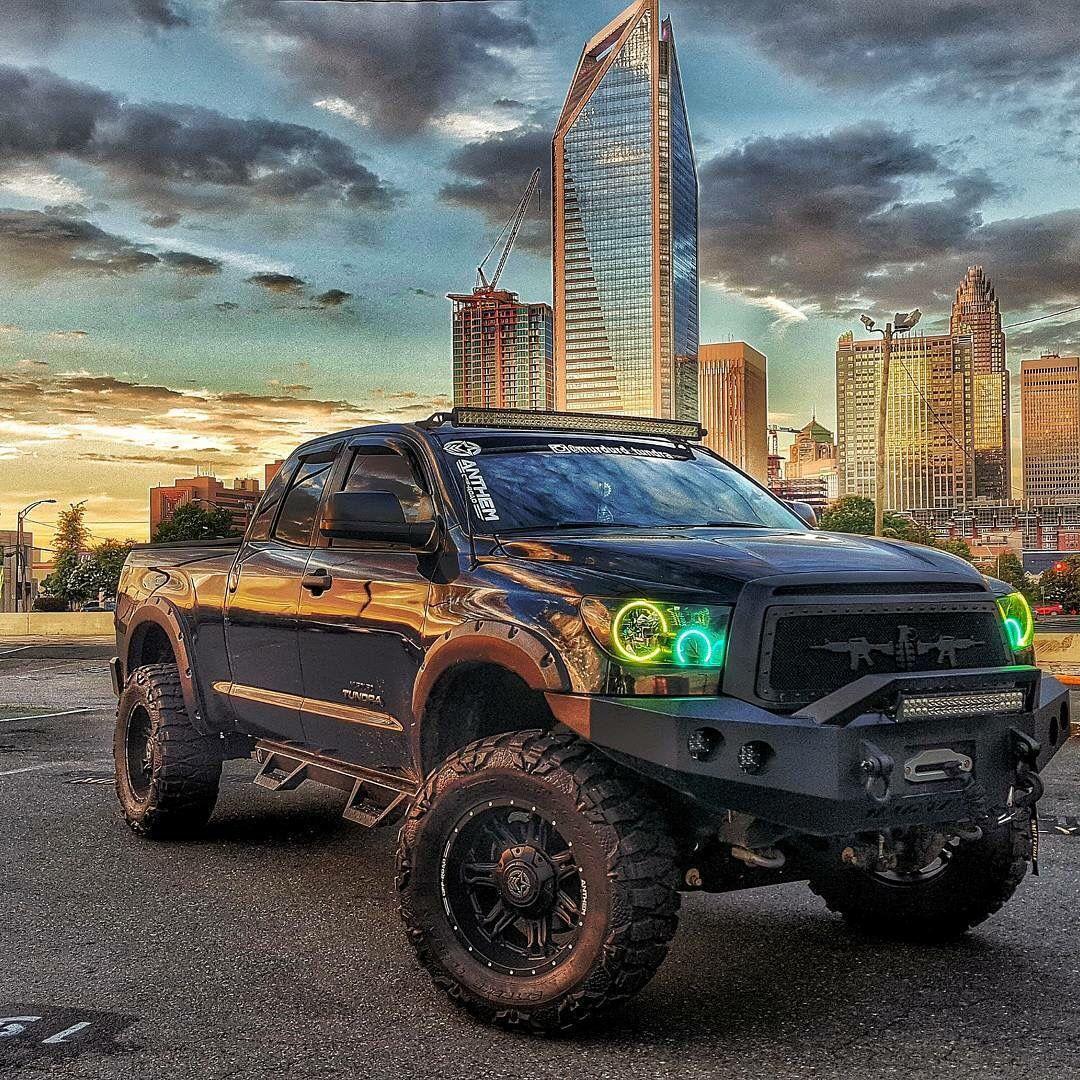 Future truck 4×4