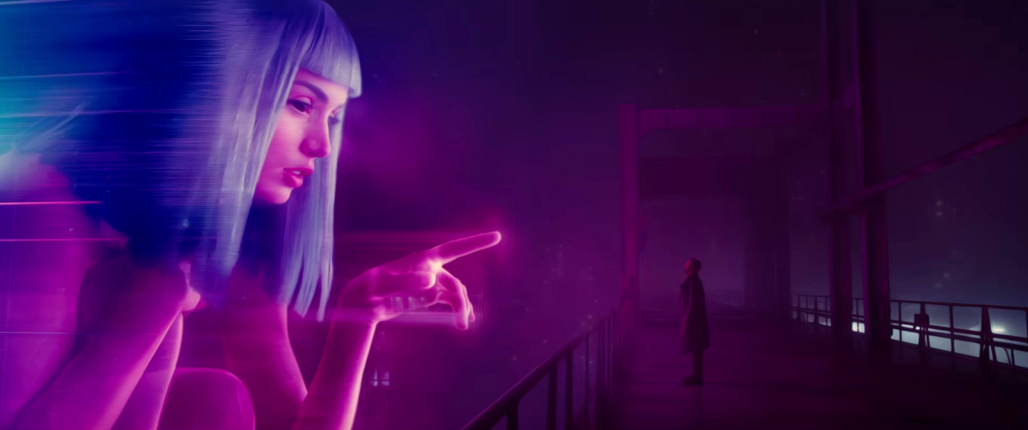 Blade Runner 4k Wallpaper Reddit Ideas Di 2020