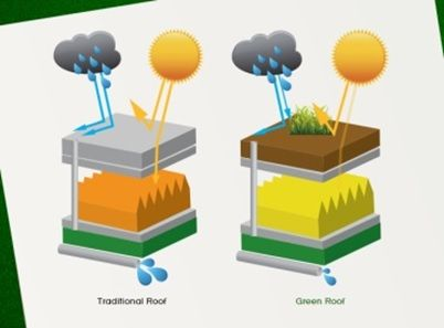 roof garden benefits google search arc 3101 benefits. Black Bedroom Furniture Sets. Home Design Ideas