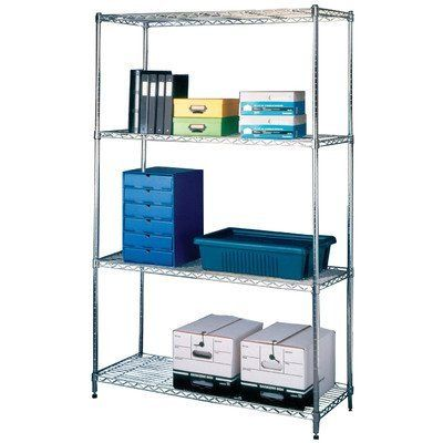 Shelving Kit Size 54  by Sensible Storage. $73.99. 31436 Size 54  sc 1 st  Pinterest & Shelving Kit Size: 54
