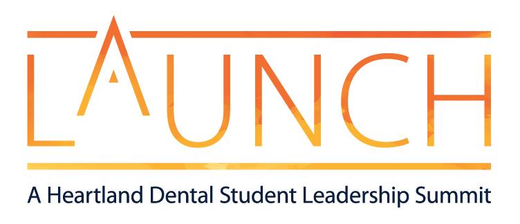 Countdown To Launch Student Leadership Dental Student Leadership Summit