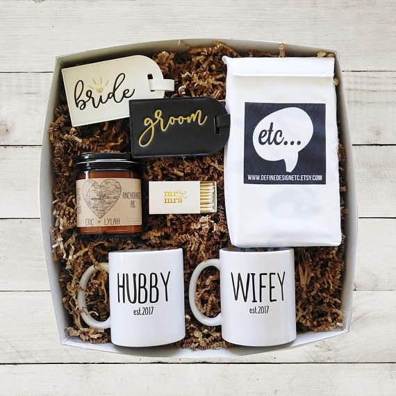 Wedding Gift Box Newlywed Gift Bridal Shower Gift For Bride Bridal Shower Gifts For Bride Wedding Gifts For Bride Wedding Gifts For Newlyweds
