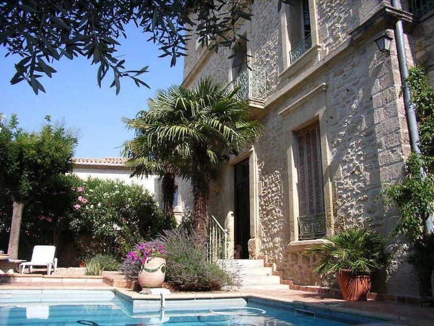 La Demeure, Maison Du0027hôtes De Prestige à Aubais (Gard   Languedoc Roussillon