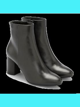 759715c83c488 Botki Damskie - Ryłko Producent obuwia | Stylizacja zimowa Laurki in ...