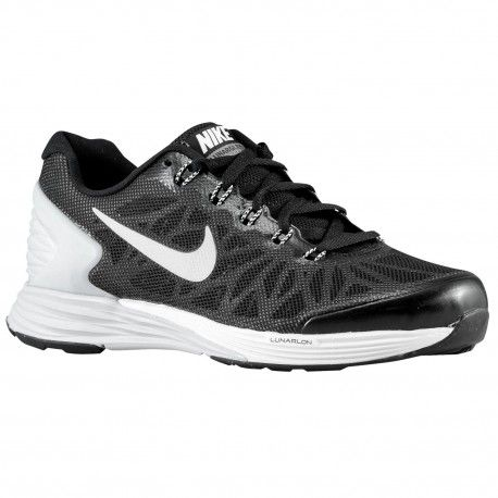 nike lunarglide 6 womens black,Nike LunarGlide 6 - Boys' Grade School -  Running - Shoes - Black/Pure Platinum/Cool Grey/White-s