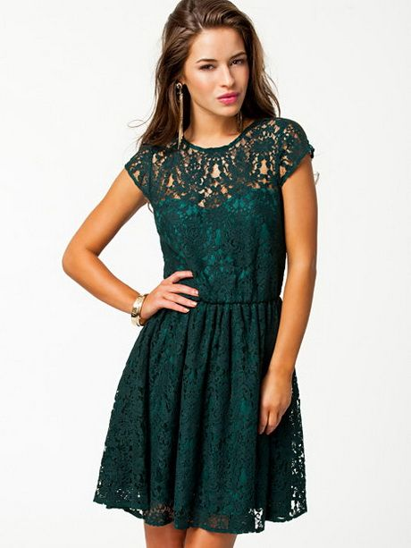 Green party dresses for women | party dresses | Pinterest | More ...