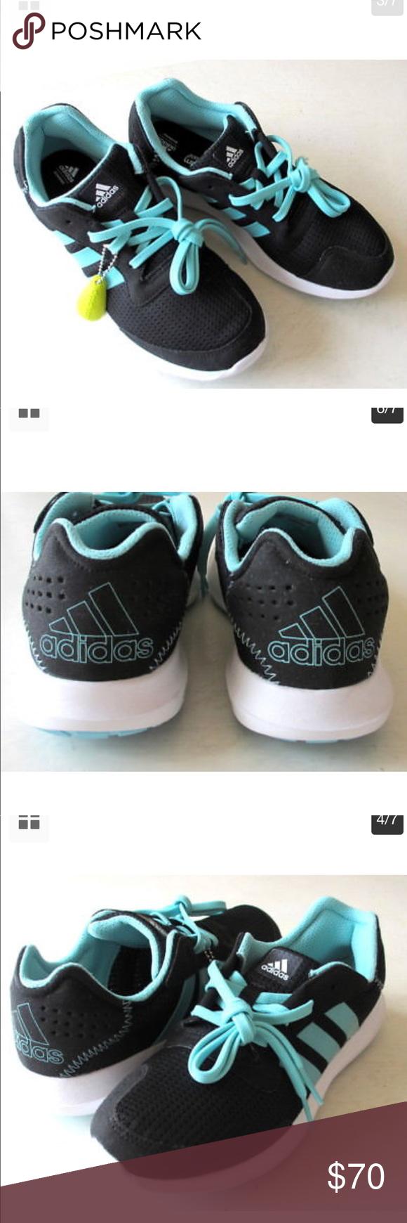 adidas nuvola schiuma ortholite correndo le scarpe da ginnastica nwt correndo.