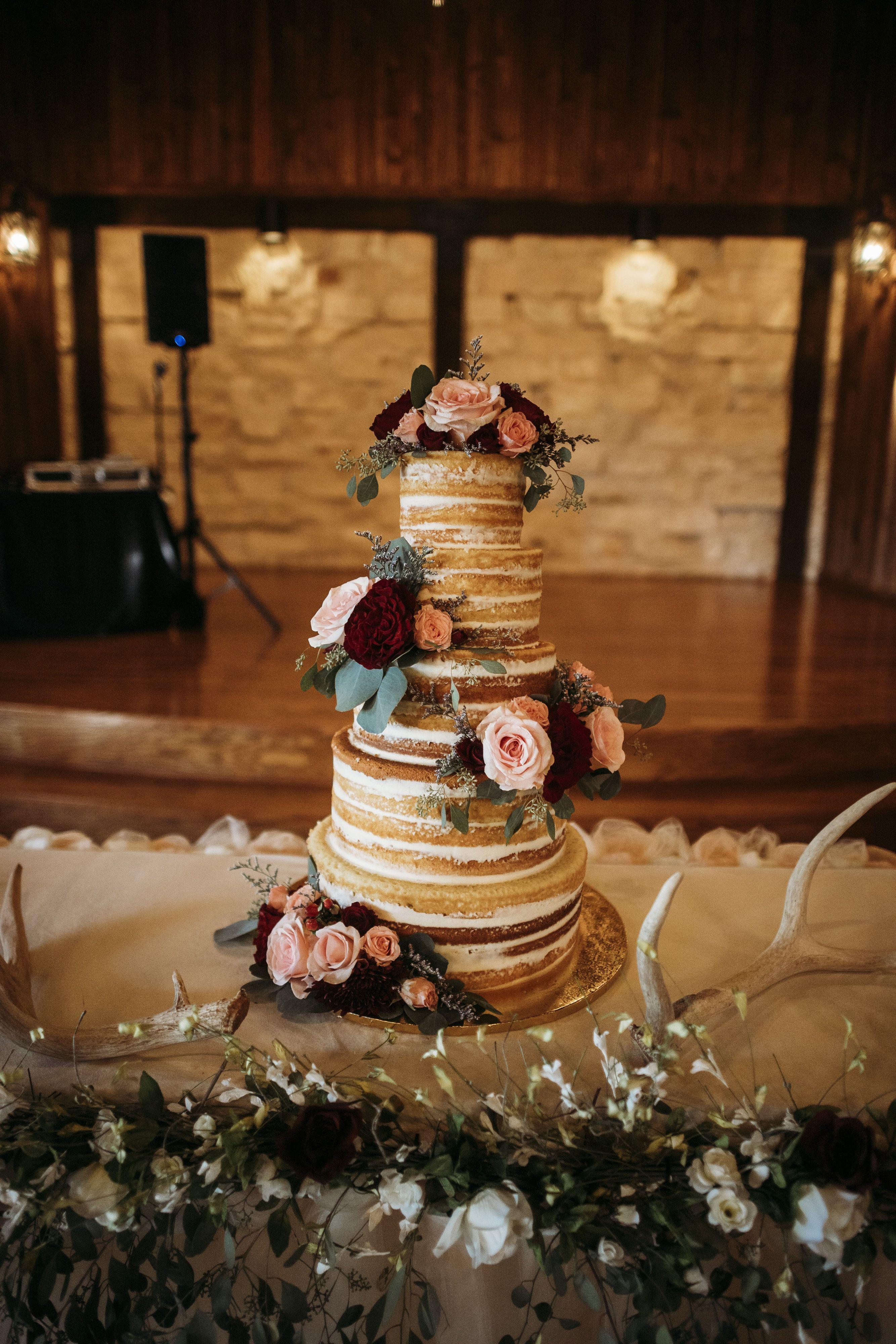 Norman Wedding Venue Springs Venue Wedding Cake Peach Wedding Cake Options Country Wedding Cakes