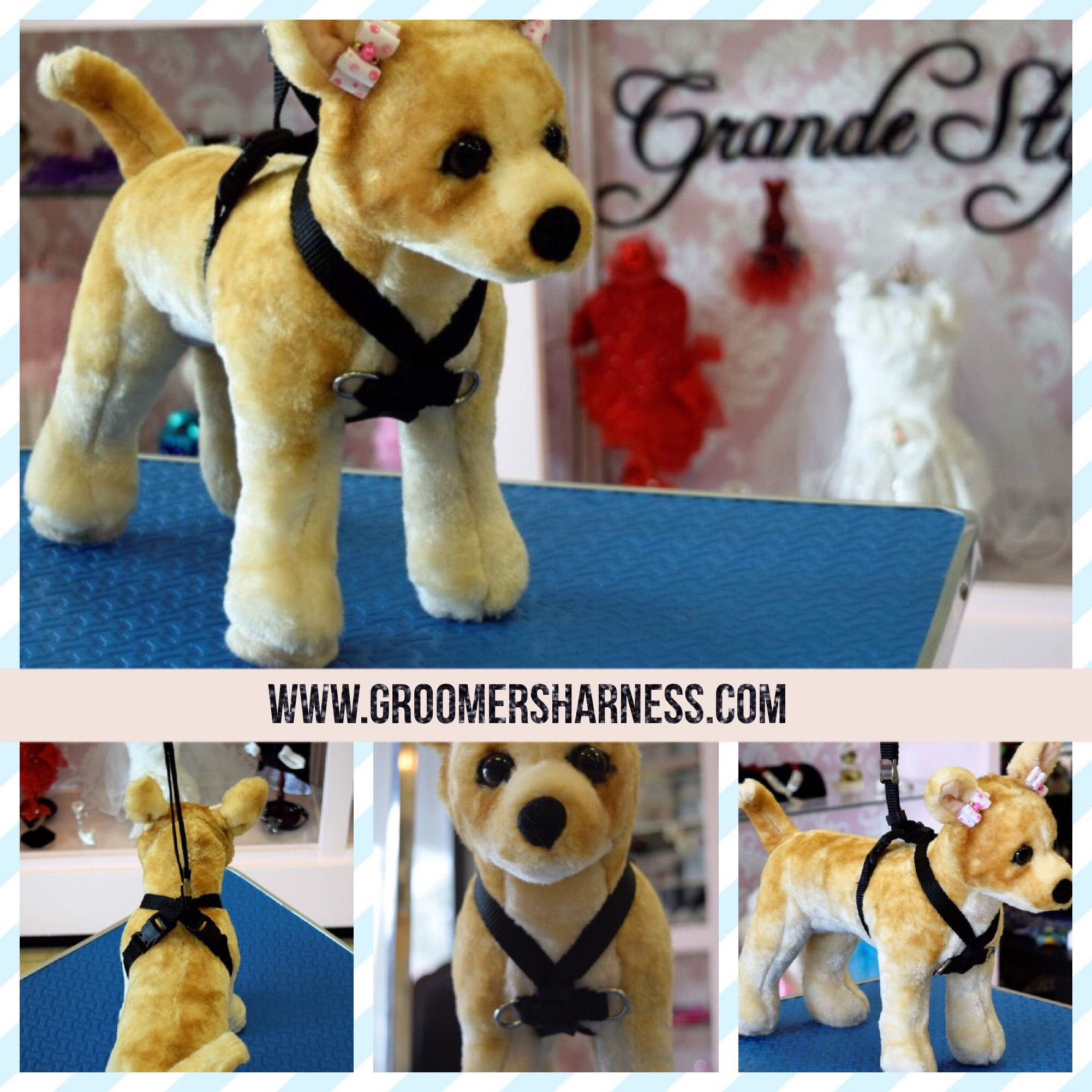 Groomers Harness The Anchor Dog Grooming Harness Dogs Dog