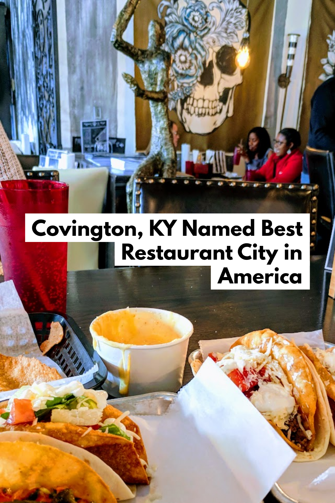 Covington Ky Named Best Restaurant City In America Kentucky Travel Places To Eat Road Trip Places