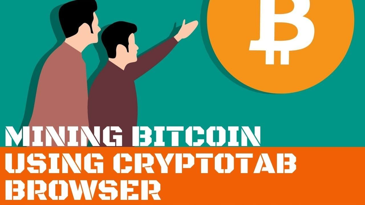 How To Earn Bitcoin While Browsing The Web Mining Bitcoin