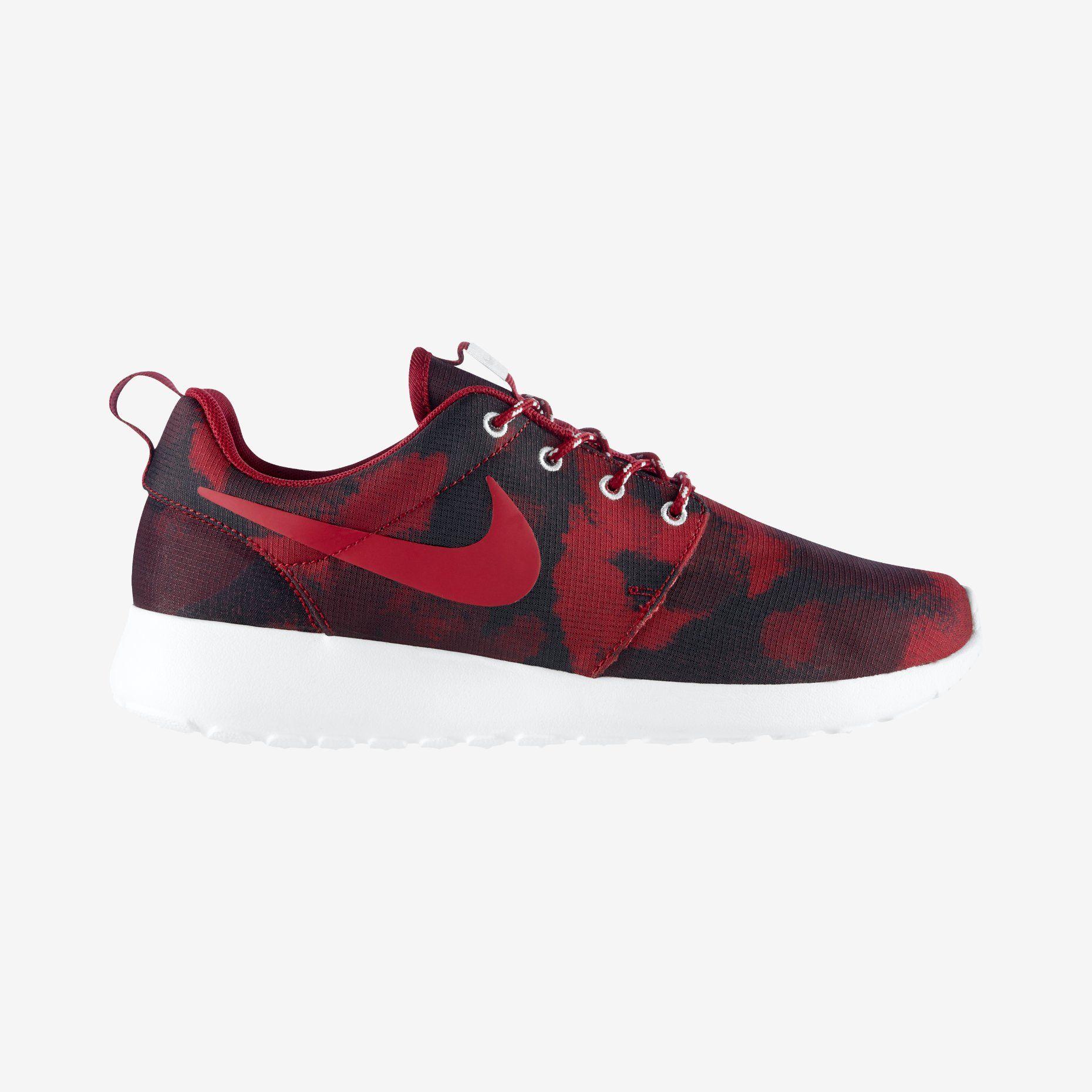 Nike Store Nike Roshe Run Print Women S Shoe