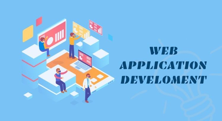 Web Application Development Course Broadly Refers To The Tasks Associated With Developing Websites For Hosting Via I With Images Web Application Development Web Application