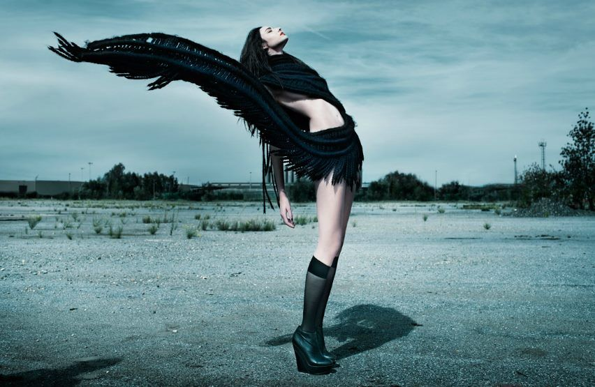 Pin By Jenny Boot On Fashion I Love Fashion Photography Gothic Culture Photography