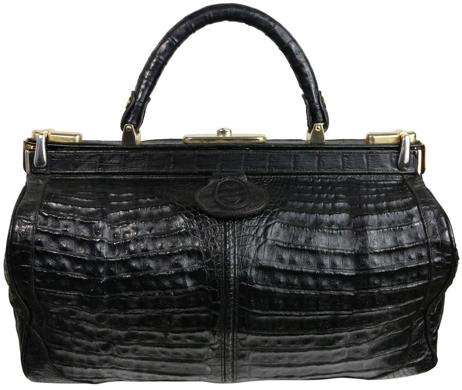 719ea2481df81 Goldpfeil Vintage Taschen