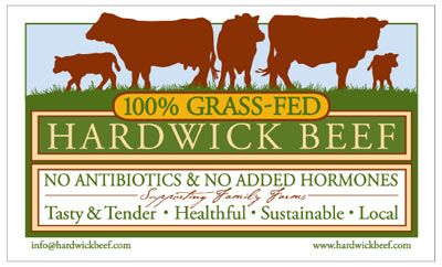 Hardwick Beef For Healthy 100 Grass Fed Beef Healthy Grass Fed Beef Healthy Grass Grassfed