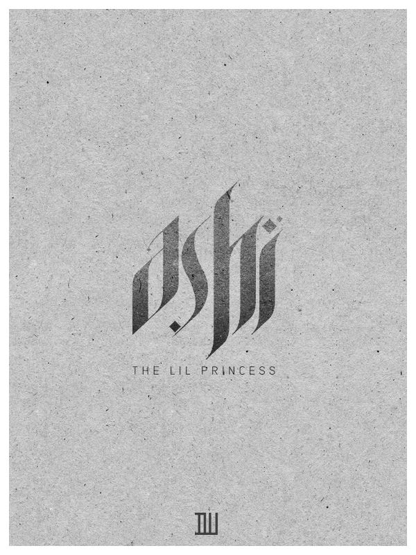 Ashi The Special Name Triangle Tattoo Triangle Nike Logo