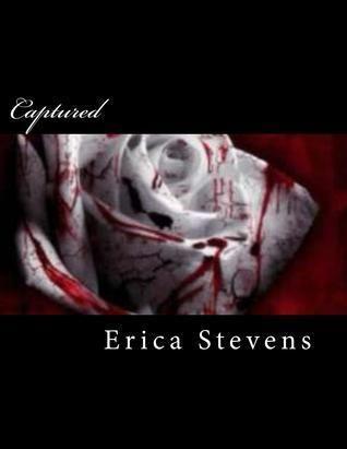 Captured (The Captive, #1)