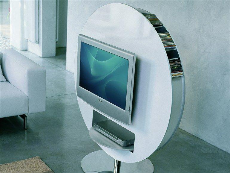 Porta Tv: sono mobili o oggetti di design? - La casa rubata | Male ...