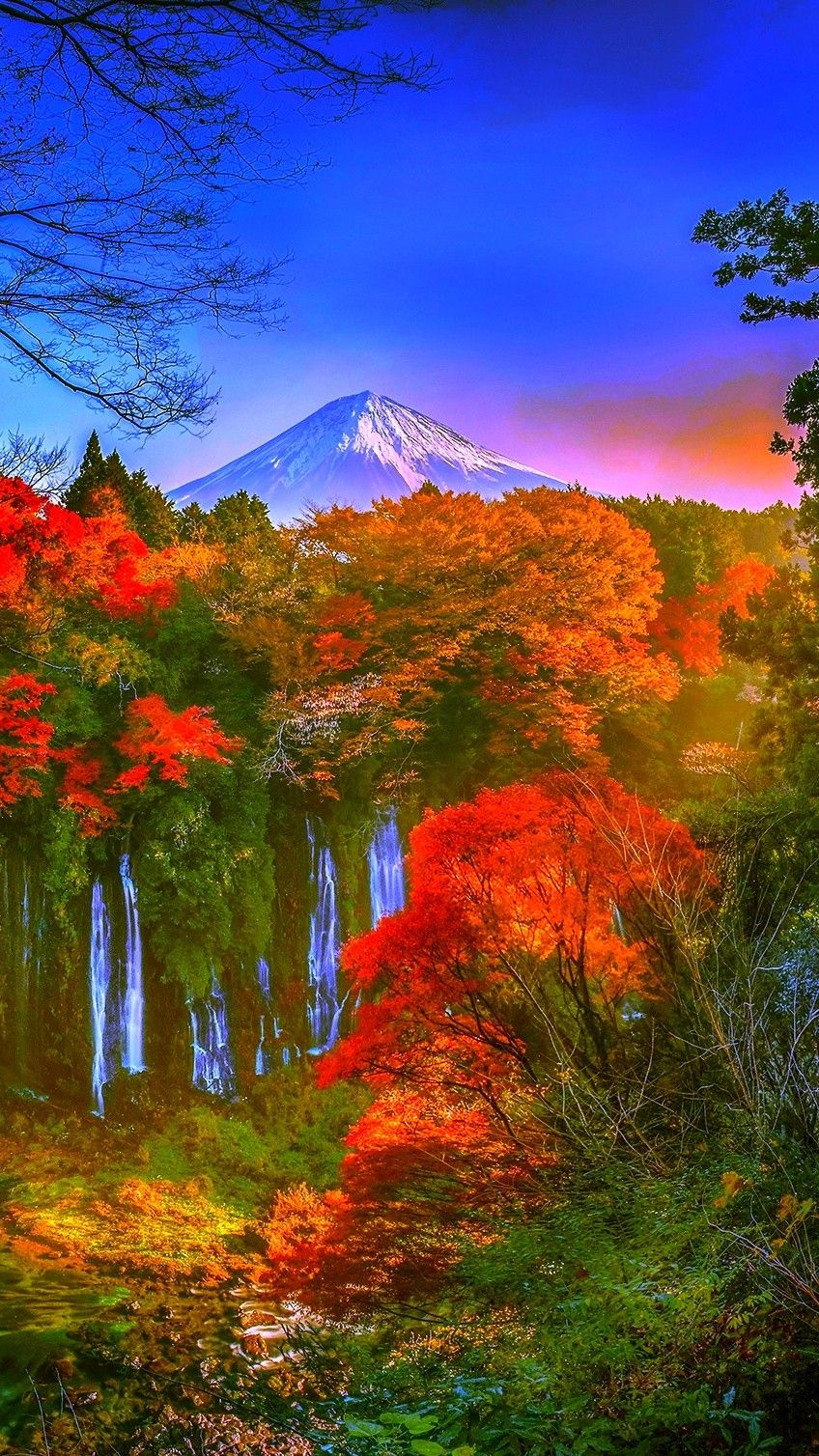 Pin By Mohamad Moradi On 만물 Beautiful Nature Beautiful Landscapes Nature Pictures