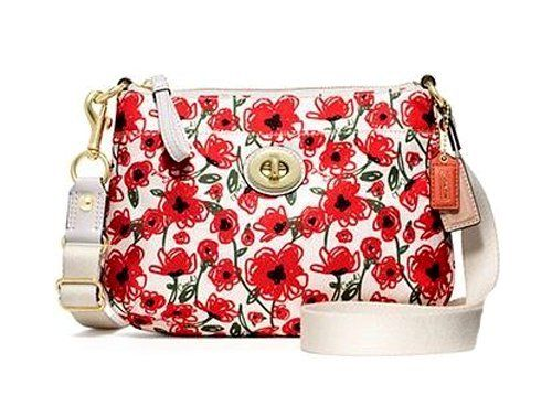 Coach poppy flower swingpack crossbody 48940 multi httpwww coach poppy flower swingpack crossbody 48940 multi httpamazondpb00c3mf2fgrefcmswrpiawdmhzbbtb0a5e1mj mightylinksfo