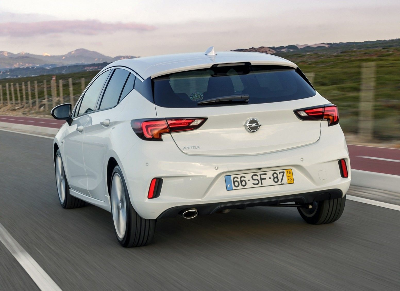 2020 Opel Astra Sedan Redesign And Concept Astra Concept Redesign Sedan Autosopel 2020